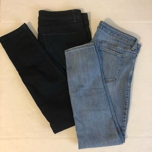 2 for 1 New York and Company Jeans